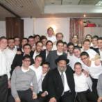 Darchei grad class with R Eliezer Breitowitz