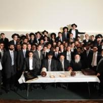 Hachnasos Sefer Torah